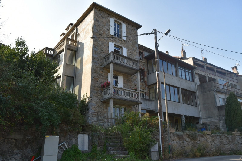 Vente immeuble St martin de valamas 148000€ - Photo 9