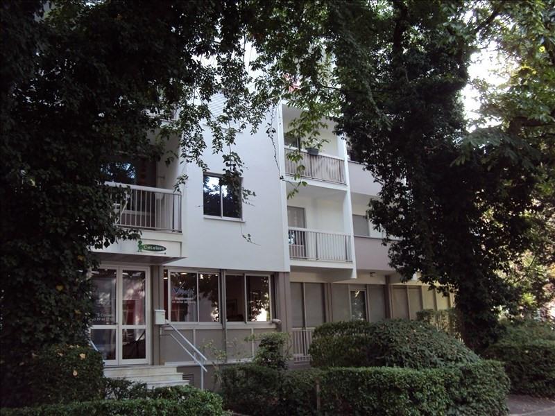 Vente appartement Mulhouse 155000€ - Photo 1
