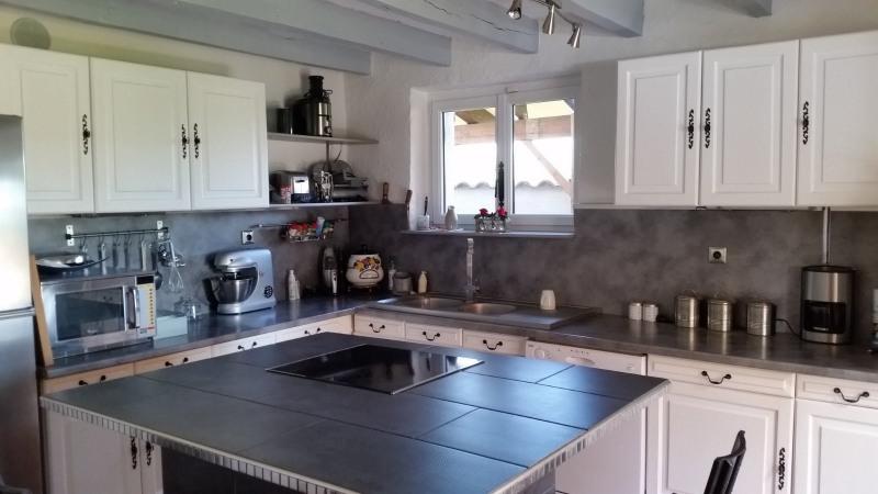 Vente maison / villa Les avenieres 275000€ - Photo 4