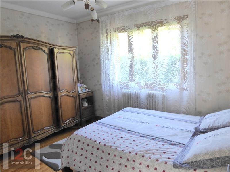 Vente maison / villa Bellegarde sur valserine 390000€ - Photo 6