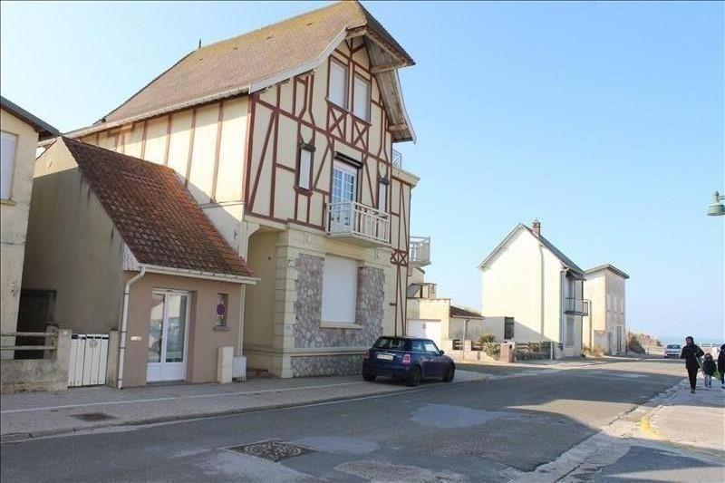 Vente maison / villa Quend 149500€ - Photo 1