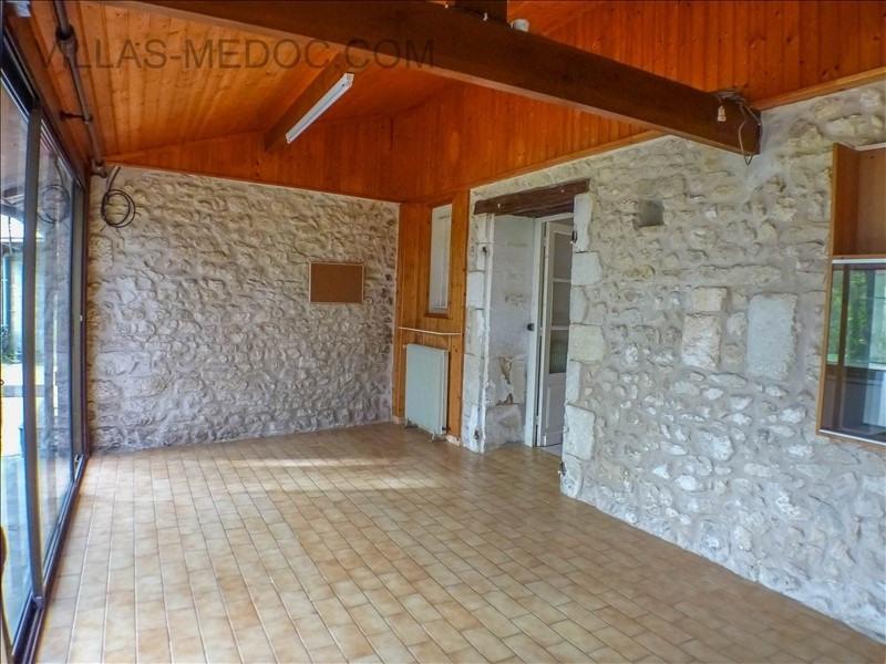 Sale house / villa St yzans de medoc 102600€ - Picture 5