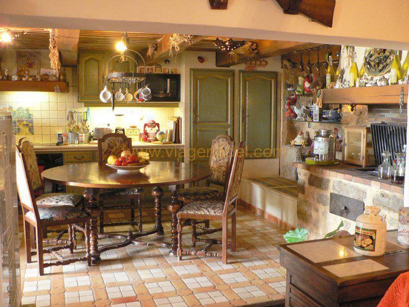 Revenda residencial de prestígio casa Fayence 1155000€ - Fotografia 18