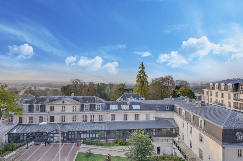 Vente appartement Nogent sur marne 275000€ - Photo 12
