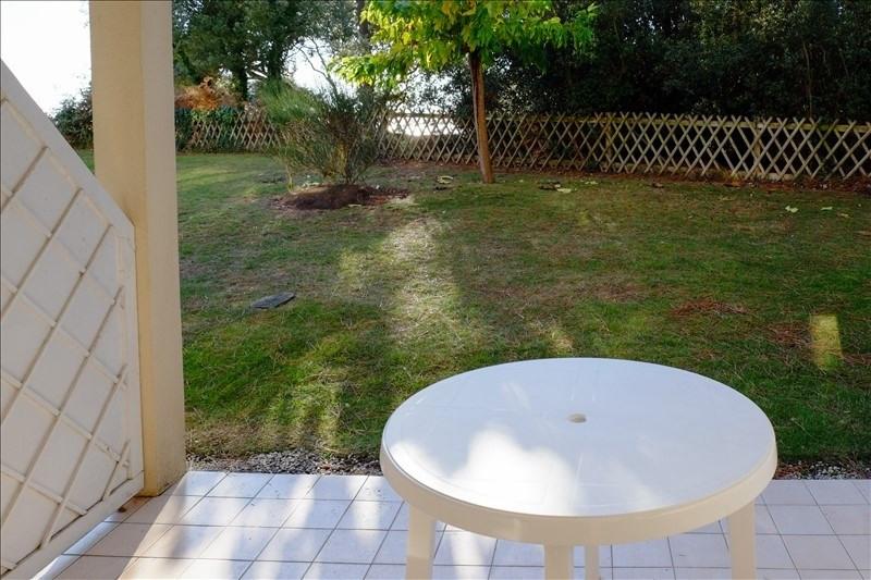 Vente appartement Talmont st hilaire 55000€ - Photo 2