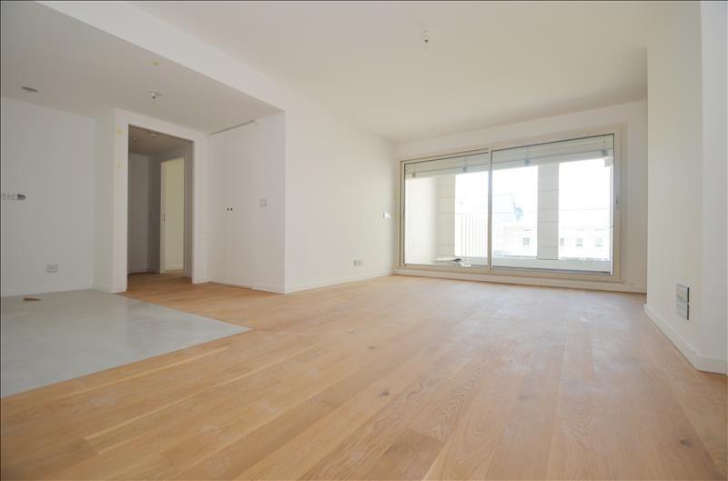 Vente appartement Nantes 431600€ - Photo 2