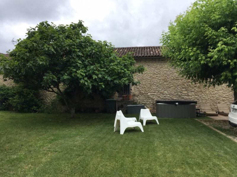 Sale house / villa Portets 500000€ - Picture 4