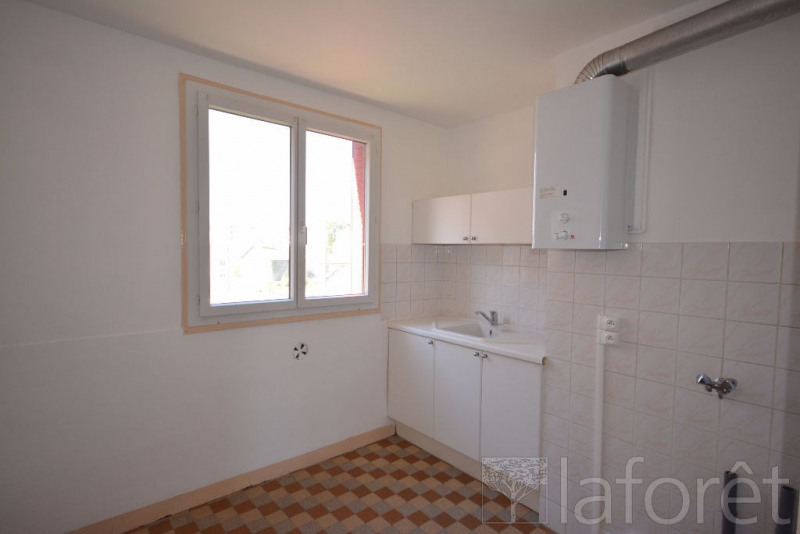 Location appartement Villeurbanne 700€ CC - Photo 3