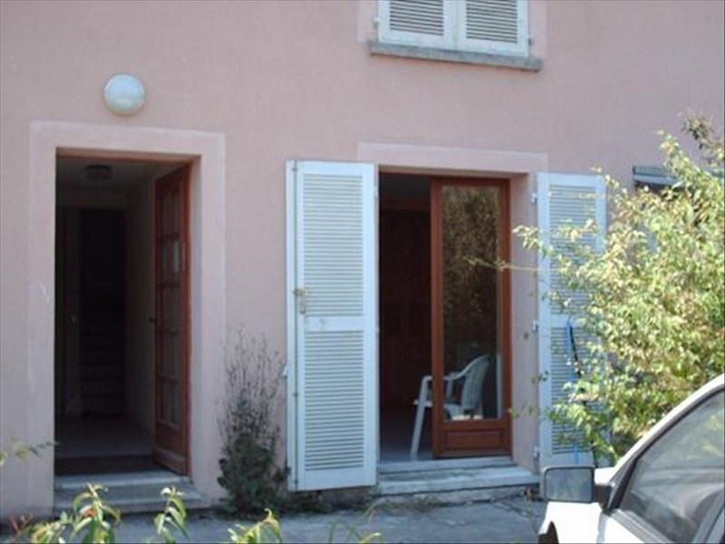 Location appartement Brie comte robert 460€ CC - Photo 4