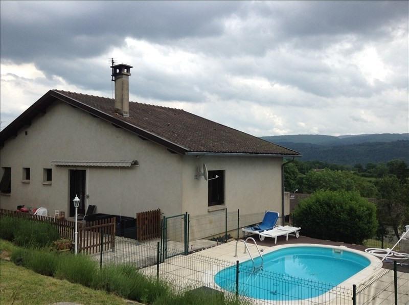 Sale house / villa Proche veyziat 235000€ - Picture 2