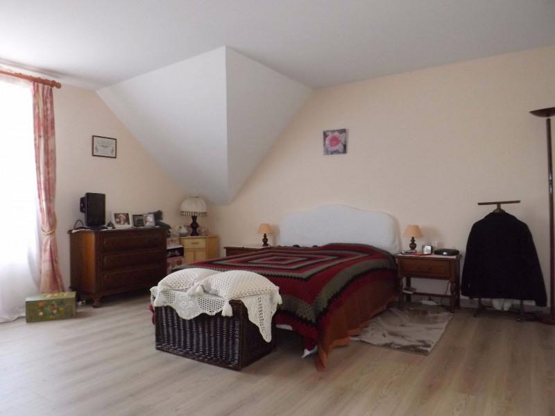 Sale house / villa Lesigny 475000€ - Picture 5