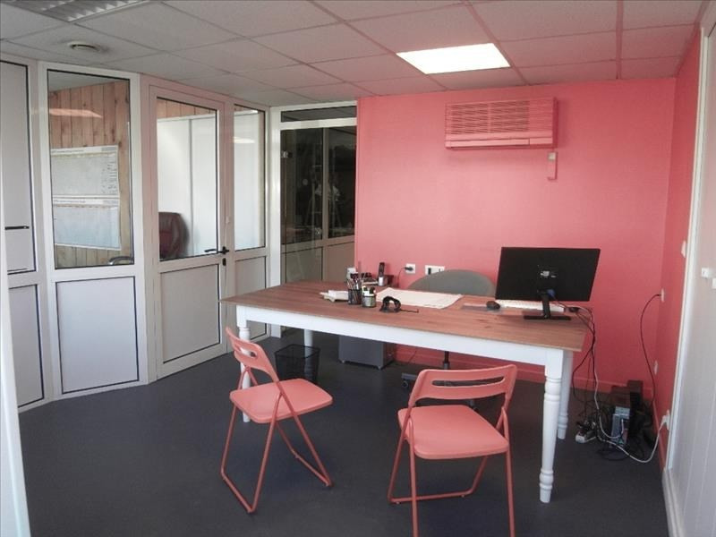 Rental office Cognac 1 000€ HT/HC - Picture 1
