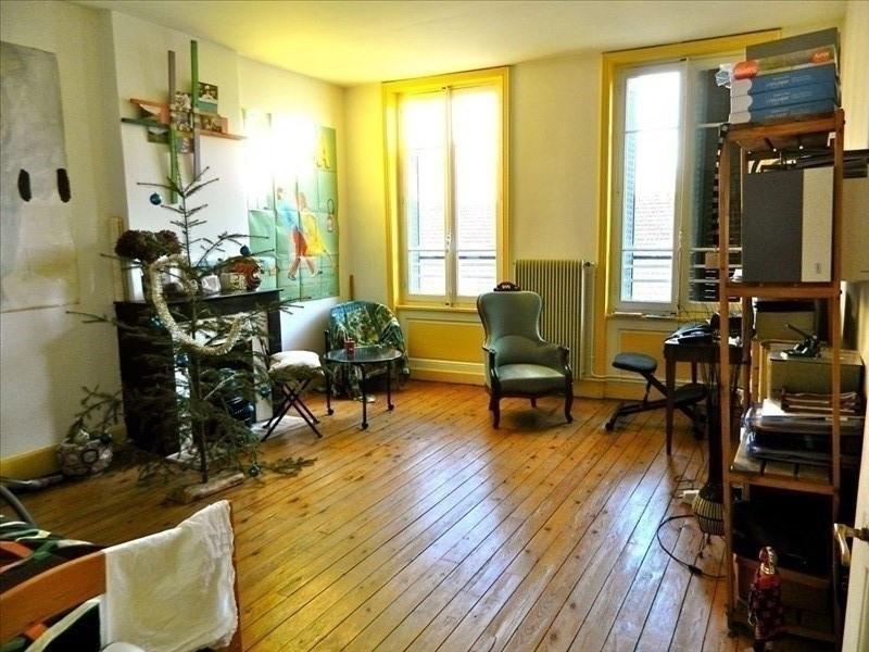 Sale apartment Roanne 84500€ - Picture 1