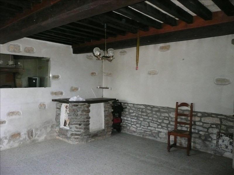 Vente maison / villa Montaron 35000€ - Photo 2