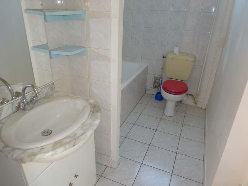 Investment property apartment Asnieres sur seine 220 000€ - Picture 3