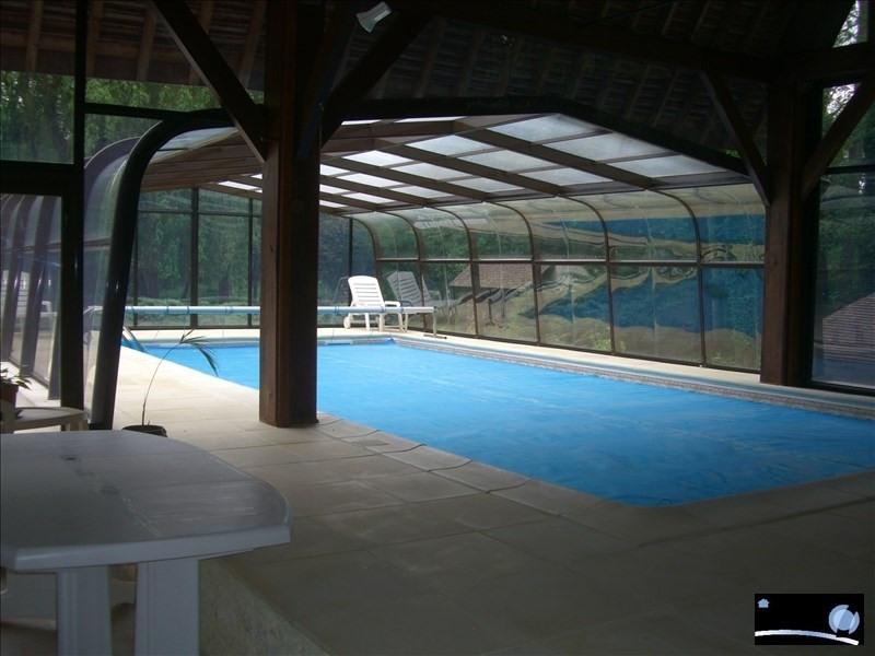 Vente maison / villa La ferte sous jouarre 618000€ - Photo 4