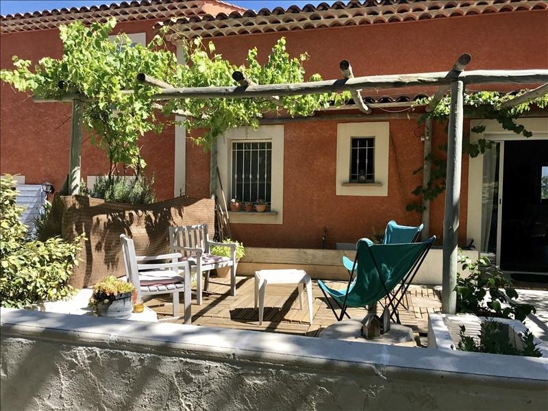 Sale house / villa Apt 440000€ - Picture 3