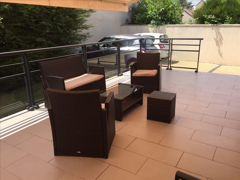 Vente maison / villa St leu la foret 514000€ - Photo 8