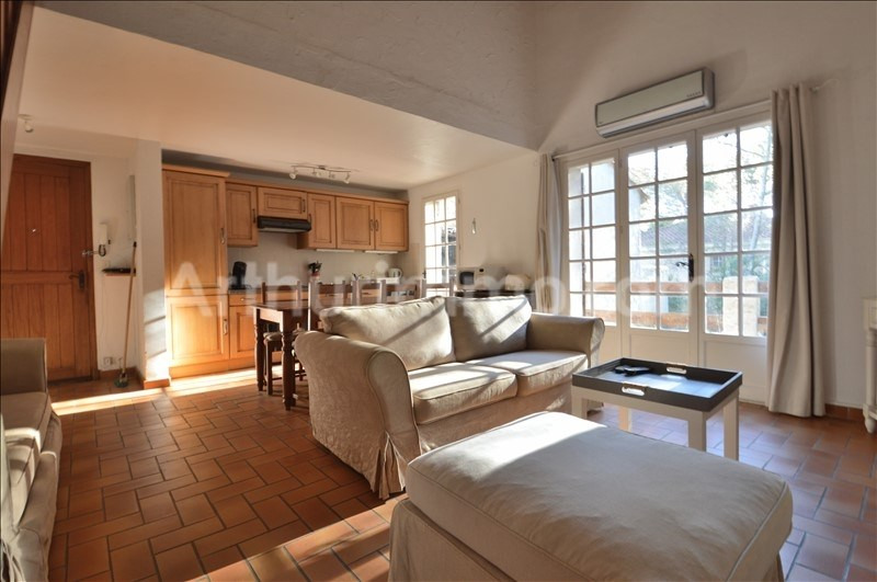 Vente appartement St aygulf 318 000€ - Photo 4