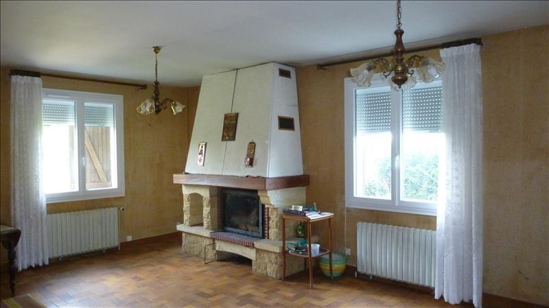 Vente maison / villa Bonnee 134700€ - Photo 4