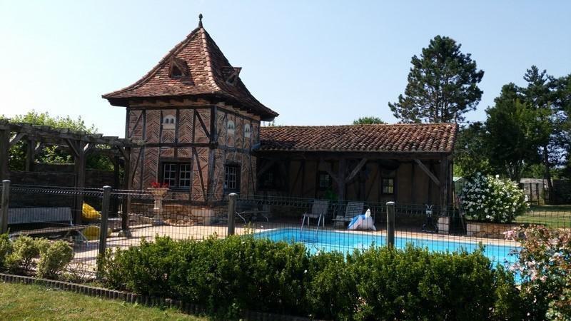 Sale house / villa Mussidan 525000€ - Picture 2