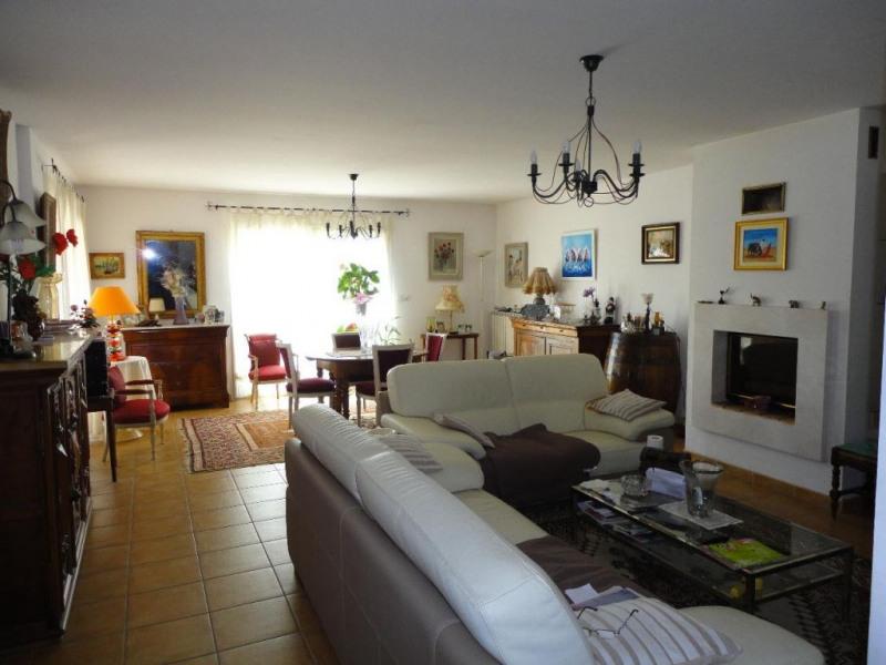 Vente maison / villa Althen des paluds 410000€ - Photo 3