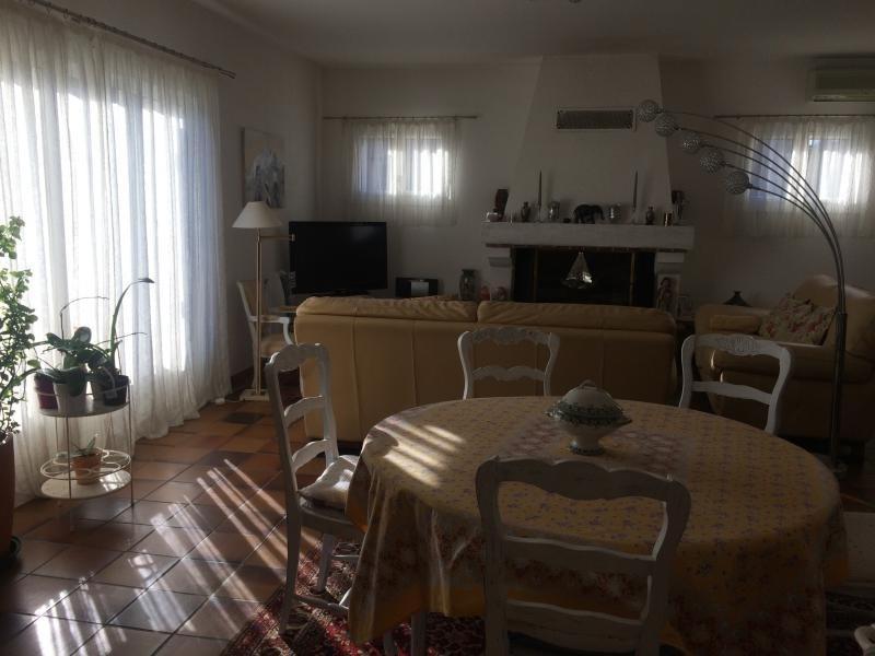Vente maison / villa Roquebrune sur argens 447000€ - Photo 3