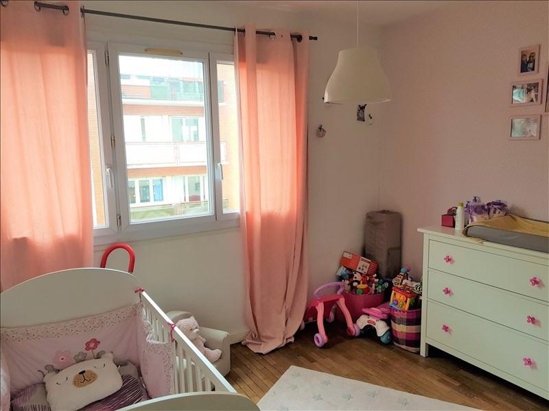 Sale apartment Chatillon 348000€ - Picture 4