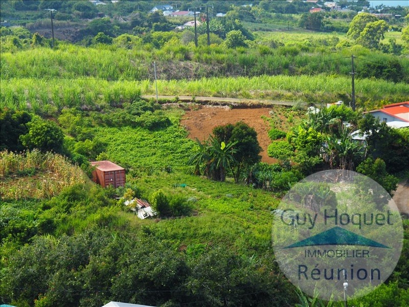 Vente terrain Petite ile 138000€ - Photo 3