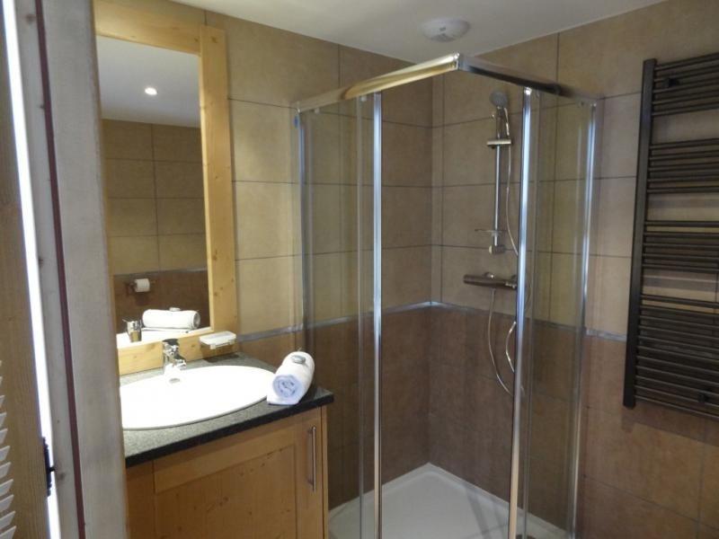 Deluxe sale apartment Tignes 362500€ - Picture 4