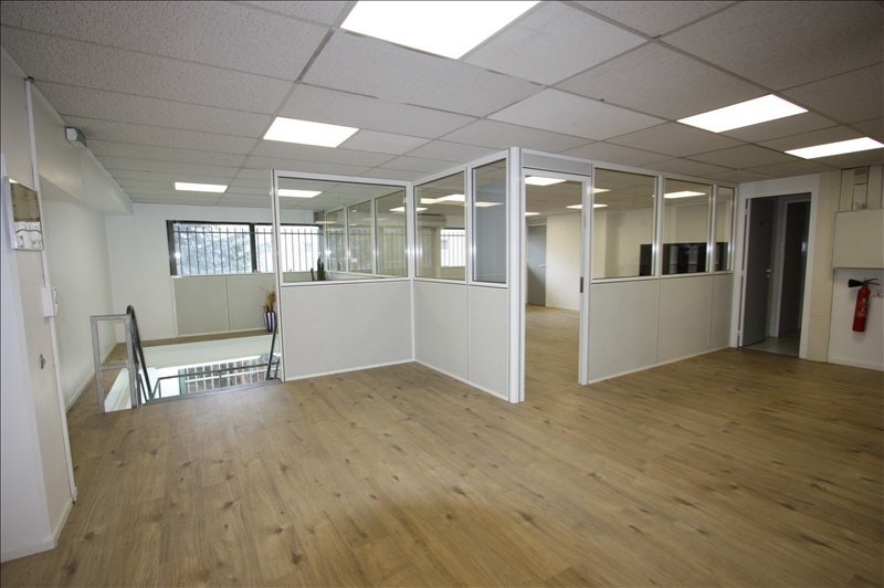 Location local commercial Pantin 5000€ HT/HC - Photo 5