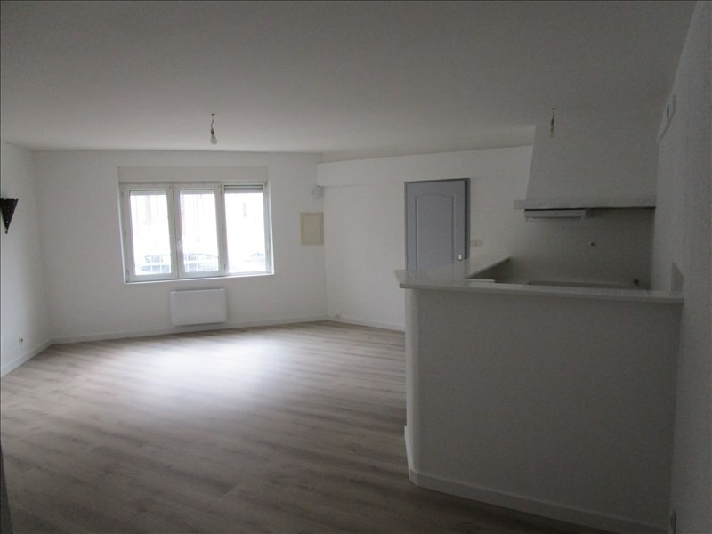 Location appartement Carcassonne 385€ CC - Photo 1