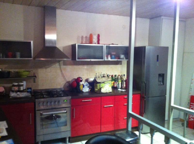 Vente maison / villa La verpilliere 161000€ - Photo 2