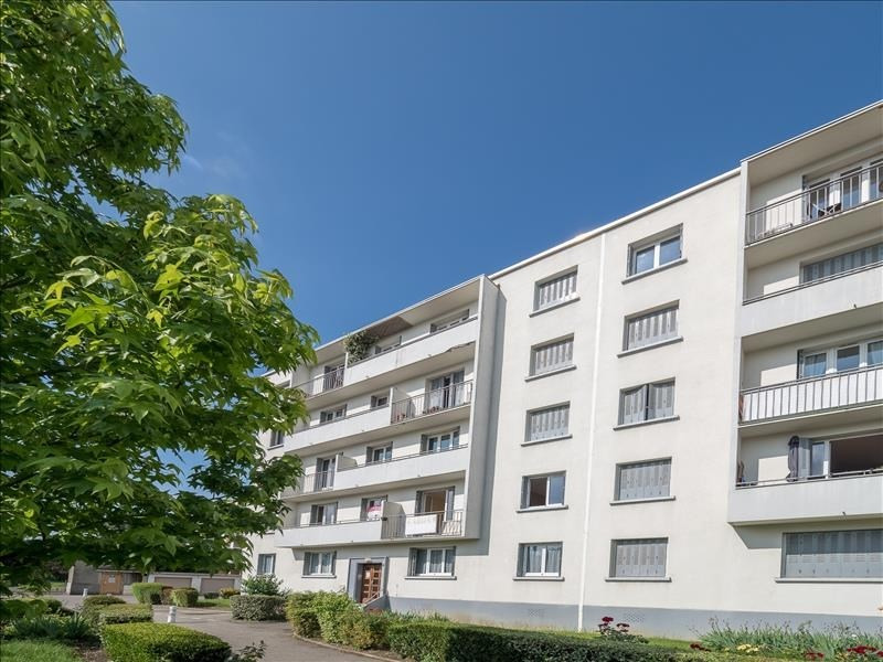 Vente appartement Seyssinet-pariset 123000€ - Photo 6