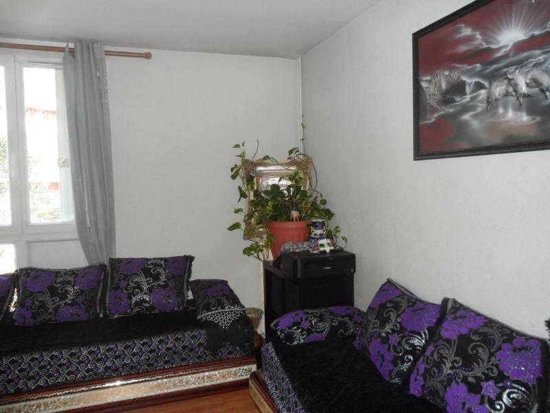 Sale apartment Villeneuve-la-garenne 180000€ - Picture 1