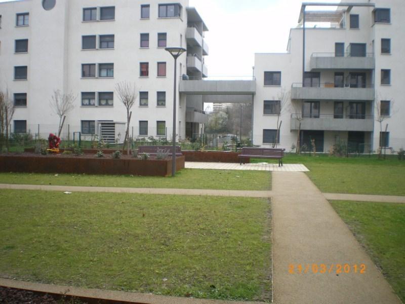 Location appartement Toulouse 574€ CC - Photo 1