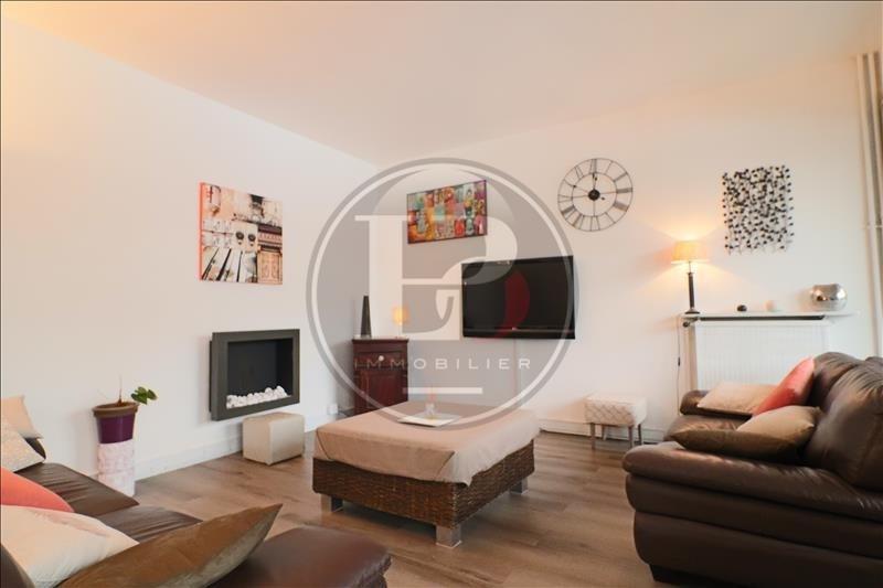 Vendita appartamento Le pecq 489000€ - Fotografia 4