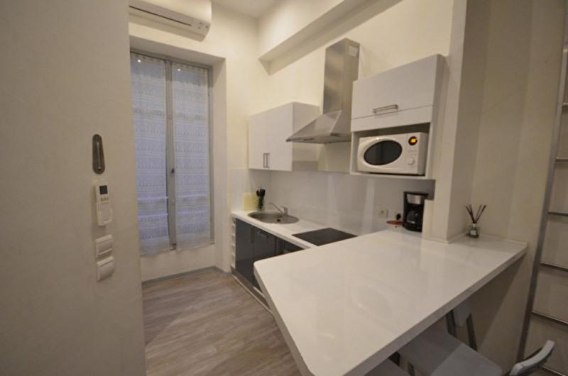 Revenda apartamento Nice 195000€ - Fotografia 2