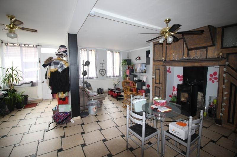 Vente maison / villa Airaines 147000€ - Photo 4