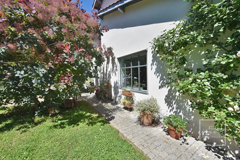 Vente de prestige maison / villa Saint didier au mont d'or 1250000€ - Photo 14