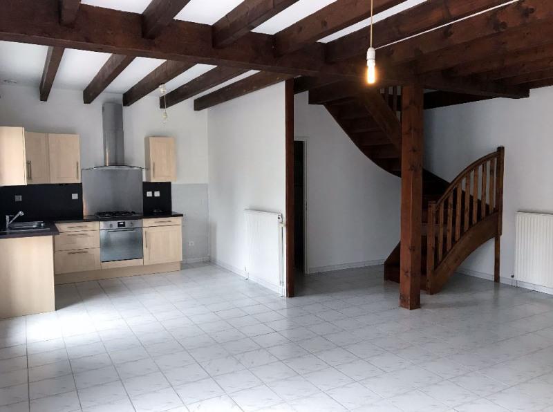 Rental house / villa Bourgoin jallieu 980€ CC - Picture 3