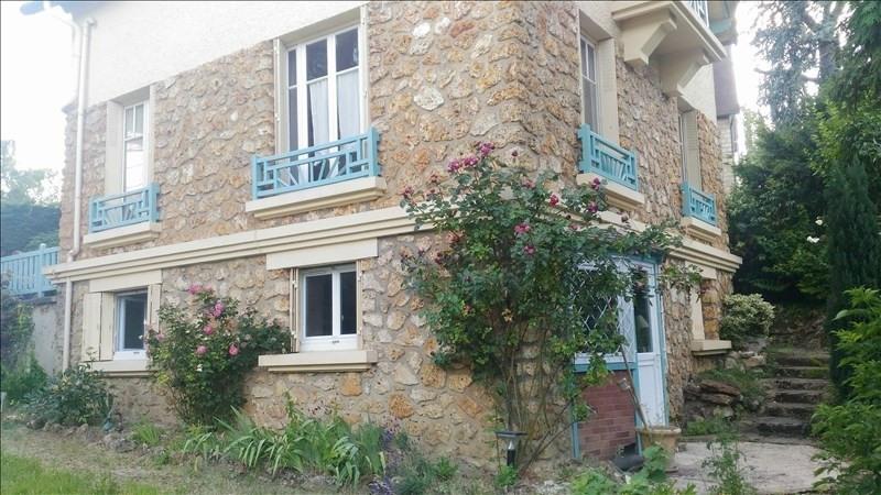 Vente maison / villa Louveciennes 735000€ - Photo 9