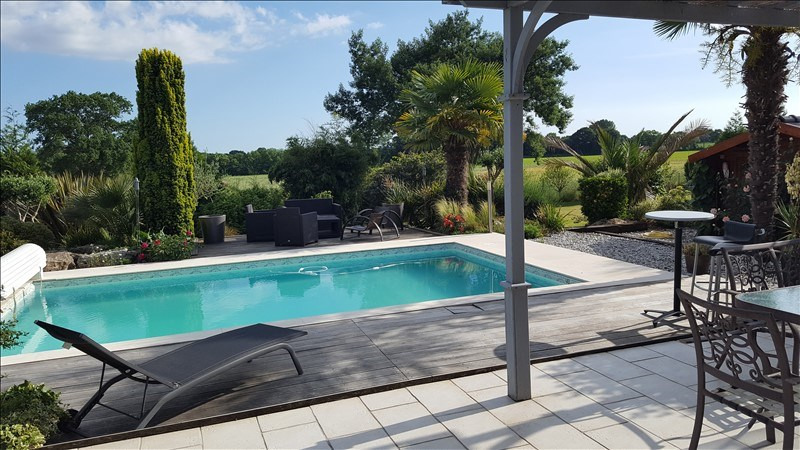 Vente maison / villa Plescop 438 480€ - Photo 3