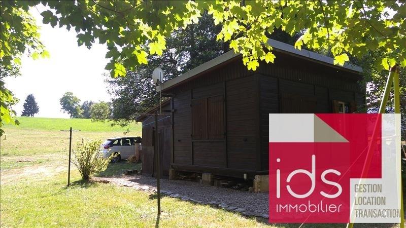 Sale house / villa Bourget en huile 79000€ - Picture 3