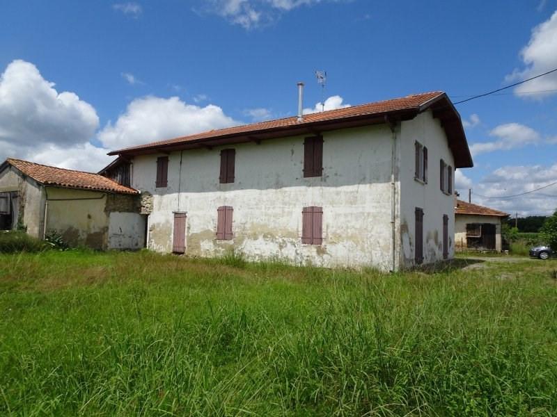 Sale house / villa St jean de marsacq 262695€ - Picture 2