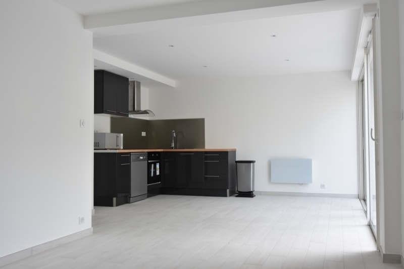 Sale apartment Royan 258000€ - Picture 2