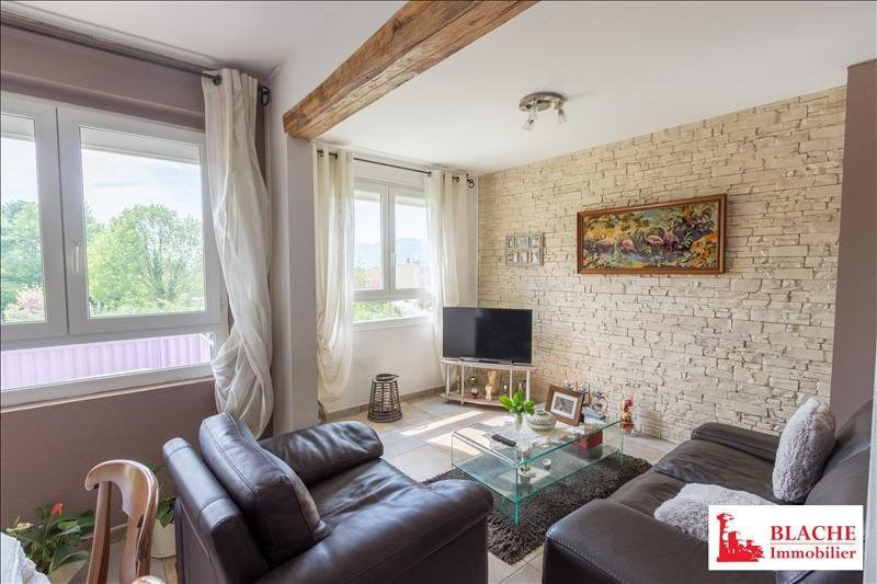 Vente appartement Les tourrettes 128 000€ - Photo 3