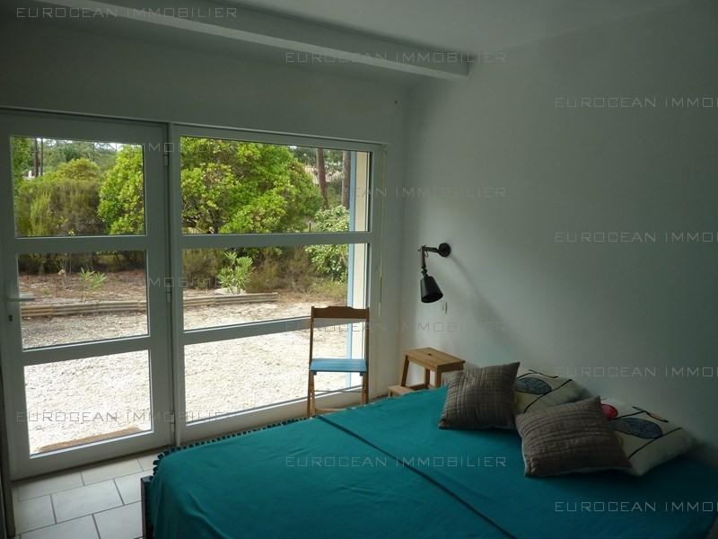 Alquiler vacaciones  casa Lacanau ocean 980€ - Fotografía 9