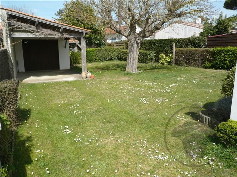 Vente maison / villa St jean de monts 284700€ - Photo 3