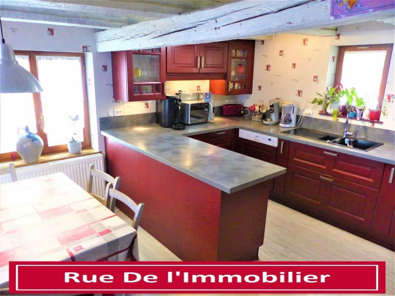 Investment property house / villa Brumath 421 900€ - Picture 7